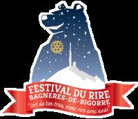 Festival du rire Logo