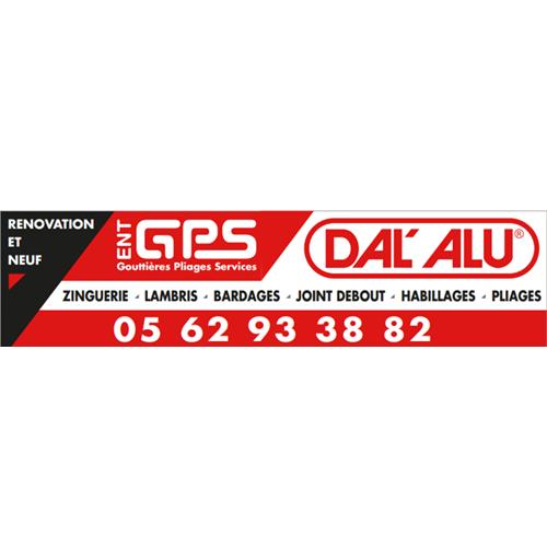 Gps Dal'alu logo