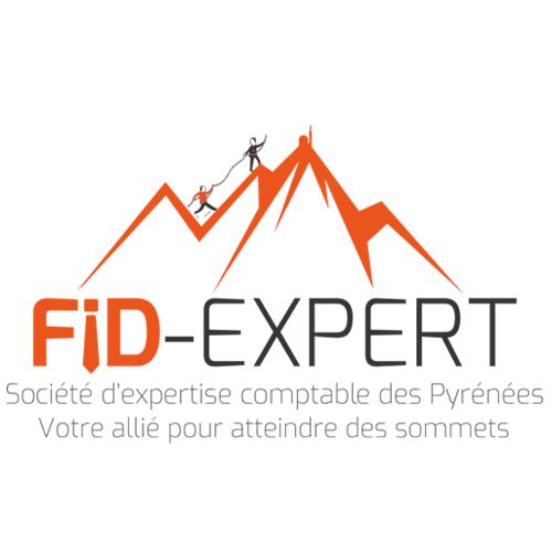 Fid expert logo
