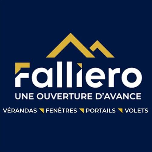 Falliero logo