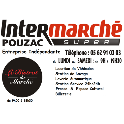 Intermarche logo