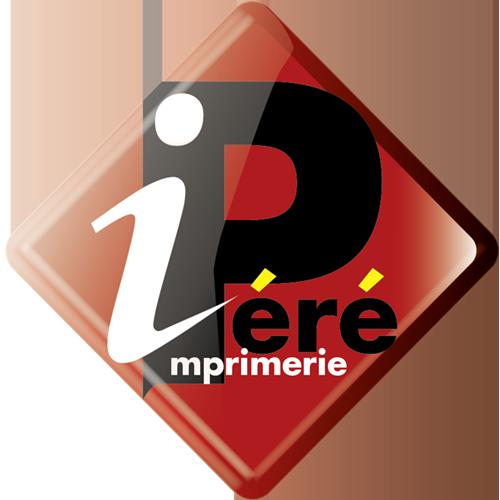 Imprimerie Péré logo